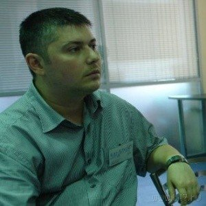 Психолог Владимир Тасинич